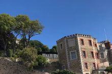 法国西北小镇Saint-Malo
