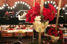 今天是2019年冬至,也是法兰克福圣诞市场的最后一天。赶着节日气氛的尾巴,关顾了德国最大的圣诞市场之