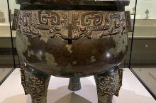 【奈良国立博物馆·中国古代青铜器展(第二部分)】  现在在奈良国立博物馆正在展出中国古代珍稀的青铜器