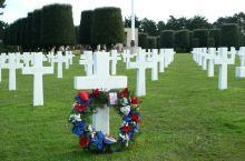 美军墓地(Cimetière Américain, Colleville-sur-Mer): 195