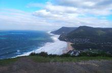 悉尼到卧龙岗Wollongong的Grand Pacific Drive是一条风景优美的海边公路,有