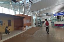 艾哈迈达巴德机场,再次遇见圣雄甘地