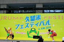 """秋季,来福岡,看一场免费""""亚洲音乐节""""!"""