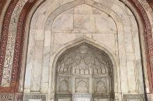 旁边的清真寺