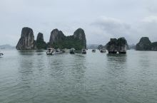 下龍灣,越南的桂林山水⋯⋯