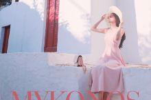 【希腊米克诺斯】#裸泳海滩,同性恋圣地,购物天堂...揭秘米克诺斯# 这个岛曾经是嬉皮士的天堂,在那