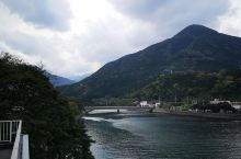 日本鹿儿岛乘船去屋久岛
