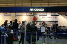 5:00am, Portland International Airport  Already Ch