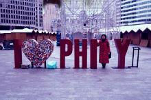 费城(Philadelphia)印象:又老又旧又文艺~  照片中出现的景点:费城市政厅(City H