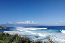 夏威夷茂宜岛,哈纳公路全程,沿岛向东向南不走回头路,乘船观鲸,如愿看到鲸鱼,沿岛向西向北环岛也有许多