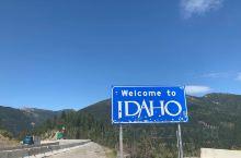 Idaho州的Lake Coeur d'Alene(科达伦湖)只想用一湖碧水商量我们的来生! Coe