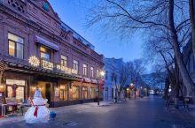 哈尔滨看雪入住全攻略丨哈利波特城堡般体验