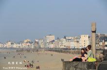 英吉利海峡南岸,法国布列塔尼城市-圣马洛,这里的海鲜超棒,也是产蓝龙虾的海域。