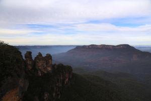 Blue Mountains,Recommendations