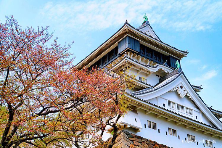 Kokura Castle4