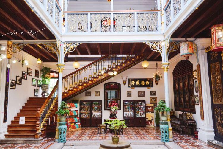 Pinang Peranakan Mansion3