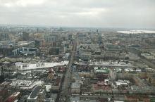 叶卡,安静美丽的俄罗斯城市,值得一看!