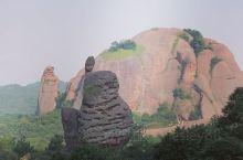 江西龟峰风景区