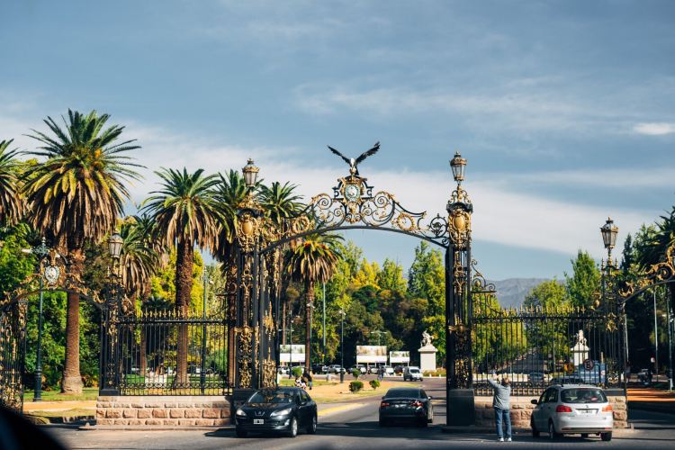 Parque General San Martin1