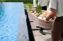 无边游泳池