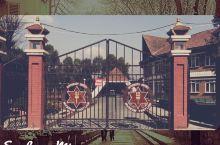 【军博】# 尼泊尔军事博物馆   军博和加德满都博物馆正好相对分布,需要100Rs,距离泰米尔区距离