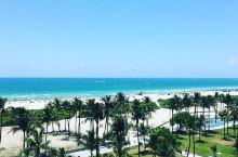 摄影爱好者的聚集地,迈阿密装饰艺术区   **相关信息 地址:1001 Ocean DrIve, M