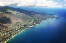 夏威夷值得推荐的度假胜地茂宜岛   夏威夷的旅行计划了很久了,终于有一个比较长的假期,就带着孩子去了
