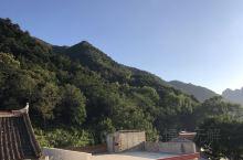 秦岭七十二峪之岱峪,位于蓝田县焦岱镇岱峪村,每年七八月份,这里是非常好的避暑胜地,天然氧吧!由于地理