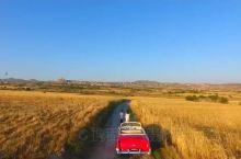 浪漫土耳其 | 真能为你上九天揽月  前面给大家分享过土耳其的拍照小攻略,很多朋友比较好奇土耳其的美