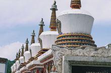 塔尔寺,西宁最大的藏传佛教圣地,酥油花太漂亮了