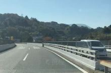 天气超好,向箱根大涌谷出发