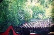 严华寺的美丽景色