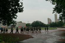 入学前军训-2