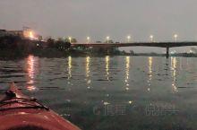 划艇,感受自然
