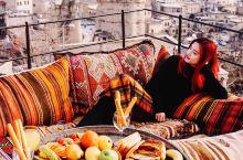 人均170住进ins网红酒店跟ins网红苏丹酒店媲美,花博物馆酒店的零头就能住到!人均170人民币就