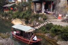 黄姚古镇当年是一个正在开发的镇子,不知道现在怎么样了