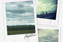 喜欢自然风光,只要内心充满美好,哪里都是风景