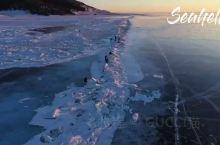 不是极地,不在北欧~ 北京直飞2个多小时的地方,将要出现的一片冰雪世界