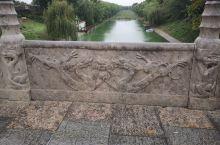 赵州桥的传说