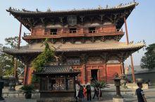 天津蓟州独乐寺