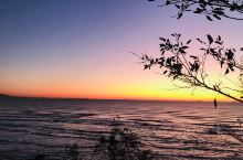 鸽子窝公园,赶上晴天来看日出,美极了,除了鸽子还有其他海鸟。票价15元,很值。待了小半天。