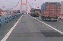 宜昌三峡公路大桥!