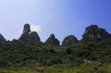 武宣县八仙天池