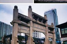 【常州|放肆耍】偶然发现的文化古迹  ———前言  常州 一个非旅游城市 却因一个游乐园吸引着四面