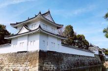 【京都·二条城】去京都必然要拜访德川老爷子的府邸,交通方便,地铁可达。 二条城又名二条御所,位于日本