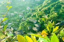 """中国最东?可能有N个地方会和舟山的小渔村嵊泗嵊山岛相争,可是这边的日出无论是在嵊山岛或是""""鬼村"""",都"""