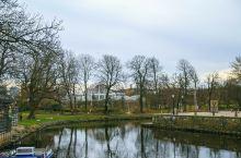 哥德堡植物园
