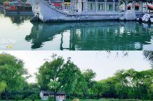 《北京旅游丨颐和园蕴含的古典镜像美》
