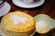 【打卡全国个城市,上海最好吃的舒芙蕾】 【行走的美食地图】【全国美食探店员】 【芙蕾咖啡馆】  这是