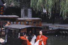 汉服文化节  明年继续约 (•̀ω•́)